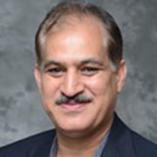 Wasim Khawaja, MD