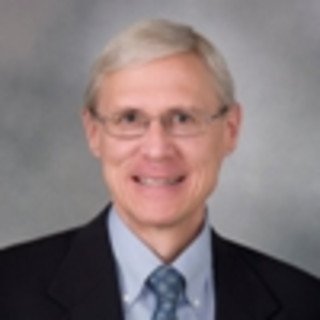 Richard Murray, MD