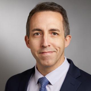 Thomas Fernandez, MD