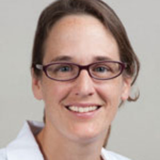 Katherine (Wesseling) Perry, MD