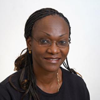 Evelyne Chiakpo, MD