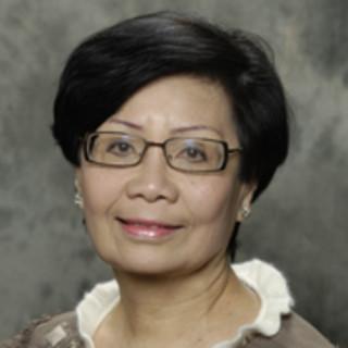 Teresita Valencia, MD