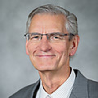 Larry Lilly, MD