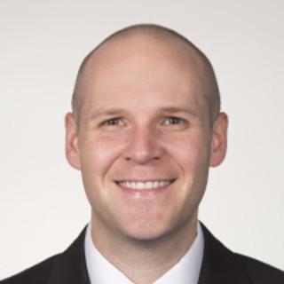 Brock Banks, MD