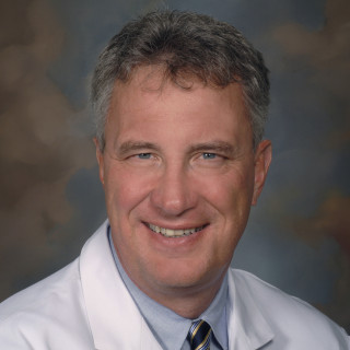 Donald Vernon, MD