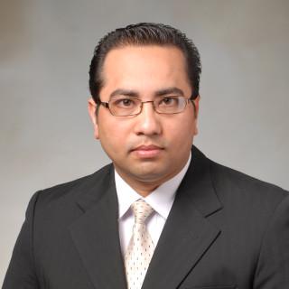 Ahmed Aslam, MD
