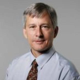 Robert Parrott, DO