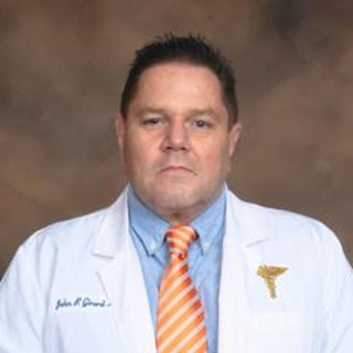 John Girard, MD