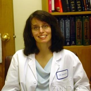 Sandra Iannotti, MD