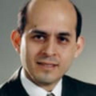 Erbert Caceres, MD