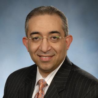 Nader Hanna, MD
