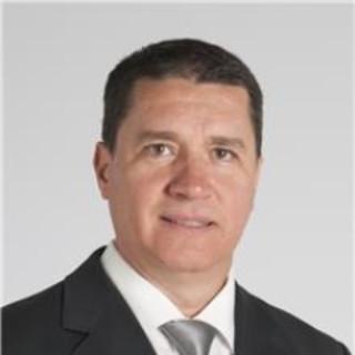 Guilherme Costa, MD