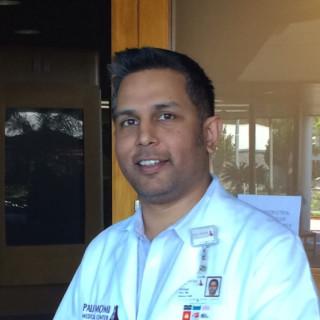 Abhijeet Koli, MD