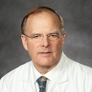 John Collins, MD