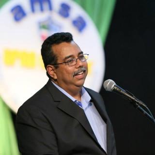 Walter Figueroa, MD