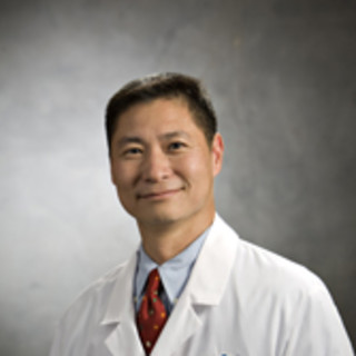 Barry Chang, MD
