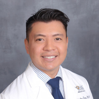 Christopher Fung, MD