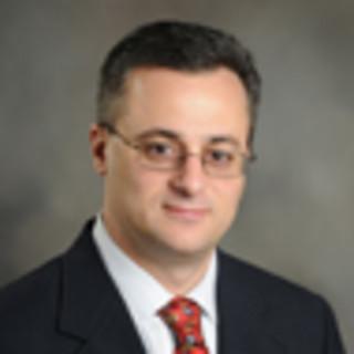 Paul D'Amico, DO