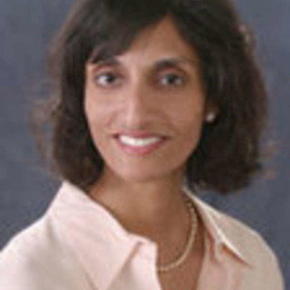Anita (Reddy) Pomerantz, MD
