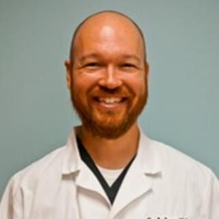 Ben Leeson, MD