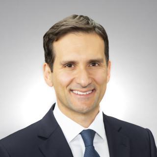 Alessandro Paniccia, MD
