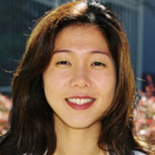 Catherine Hu, MD