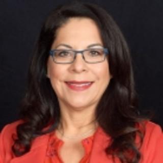 Vivian Mendoza, MD