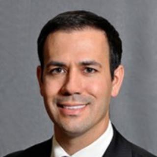 Clayton Polowy, MD