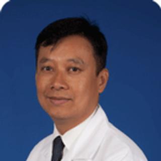 Maung Kyi, MD
