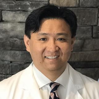 George Lee, MD