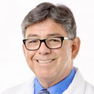 Luis Montes, MD