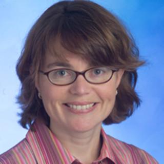 Louise Greenspan, MD