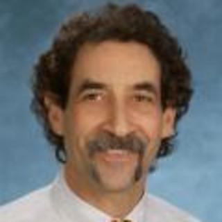 Harrison Bachrach, MD