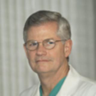 Robert Tranbaugh, MD