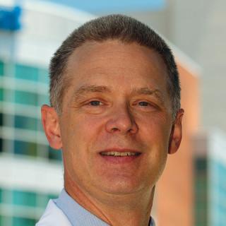 Jeffrey Gordon, MD