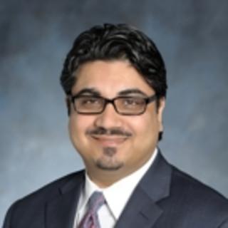 Hamid Sattar, MD