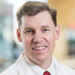 John Finnie, MD