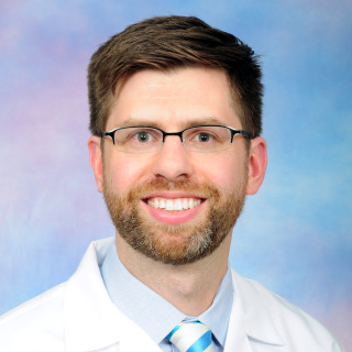 John Wallbillich IV, MD