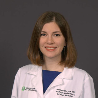 Heather Moreira, MD
