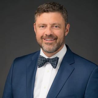 David Amory, MD