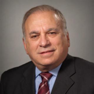 Alfred Belding, MD