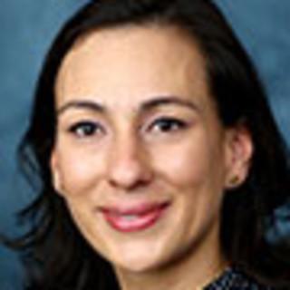 Andrea Pardo, MD