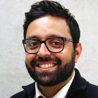 Mohsin Qazi, MD