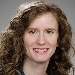 Amy Morris, MD