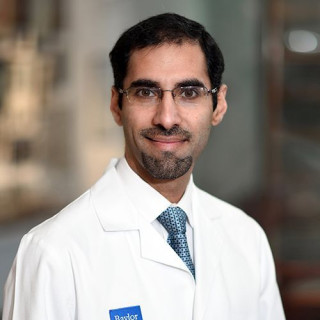 Atif Iqbal, MD