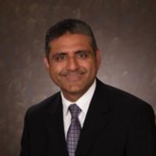 Anshuman Chawla, MD