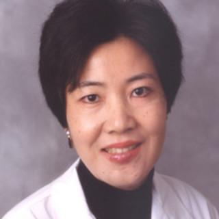 Liyan Zhang, MD