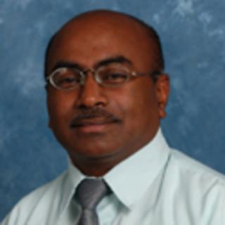 Ravindrakumar (Kumar) Gangadhariah, MD