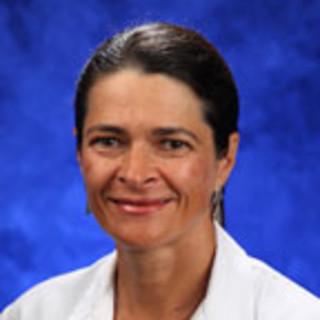 Cristina Truica, MD
