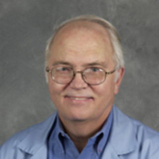 Walter Briney, MD